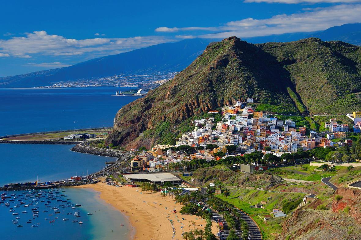 جزایر قناری ؛ بهشت تابستانی اروپا