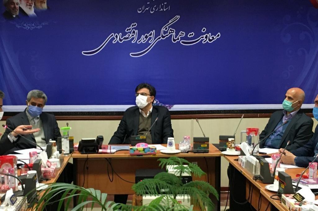 ورودی مرغ به تهران 15 برابر می گردد