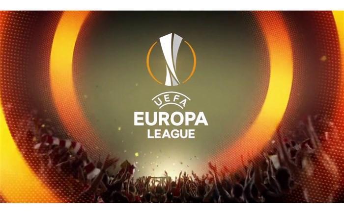 قرعه&zwnjکشی لیگ اروپا؛ سد اسپانیایی رقیب منچستر یونایتد شد
