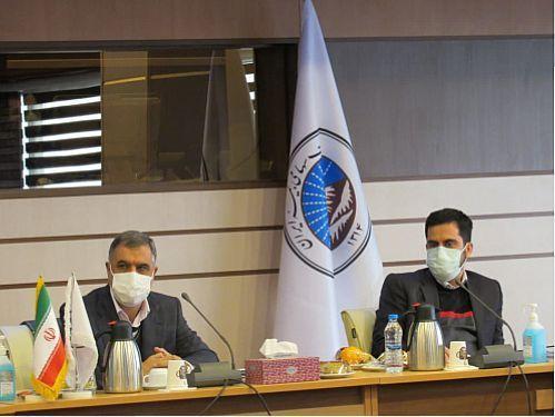 دکتر کاتب، عضو کمیسیون سرمایهگذاری سندیکای بیمهگران شد