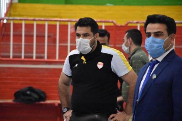 خوزستانی ها از وزنه برداری فولاد مثل فوتبال انتظار قهرمانی دارند