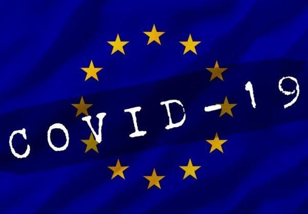 کرونا در اروپا، از رکود مالی چشمگیر در منطقه یورو تا نگرانی ها درباره جهش های گوناگون ویروس