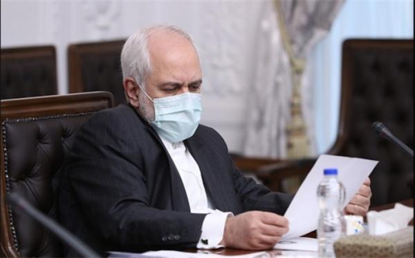 واکنش وزیر امور خارجه به بیانیه سه کشور اروپایی درخصوص ایران