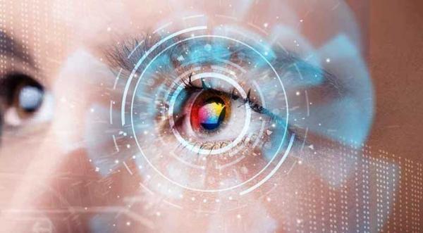 هوش تصویری چیست؟