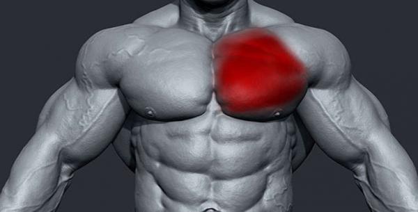 8 حرکت دمبل برای سینه برای بزرگ کردن بالاتنه
