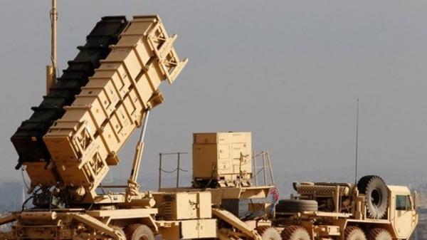 استقرار سامانه دفاع موشکی پاتریوت یونان در عربستان با فشار آمریکا خبرنگاران