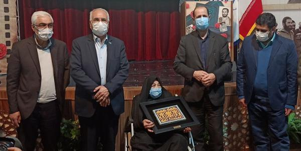 اولین اکران مستند مادرانه ، روایت های مادر شهید خرازی برای فرزندش خبرنگاران