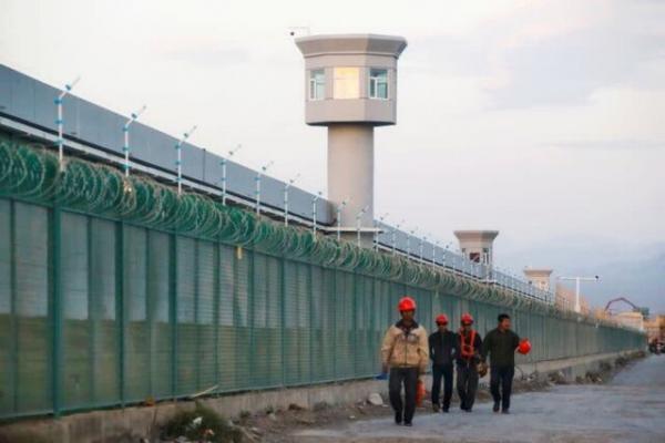 چین، سفیر اتحادیه اروپا را احضار کرد