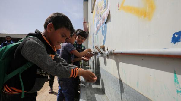 اردن 2.4 میلیارد دلار برای کمک به بحران سوریه اختصاص داد