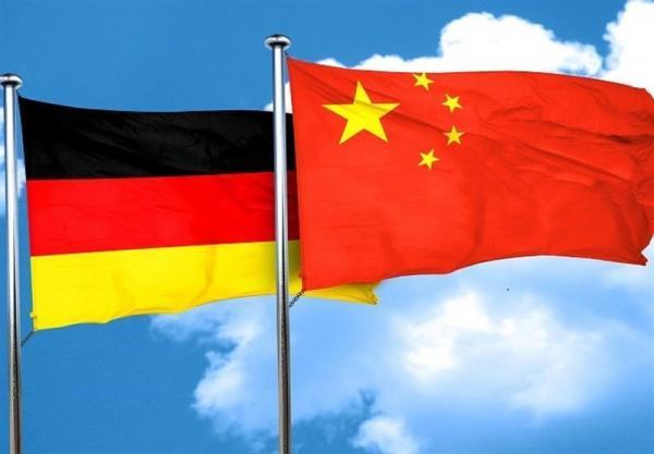 آلمان سفیر چین را احضار کرد