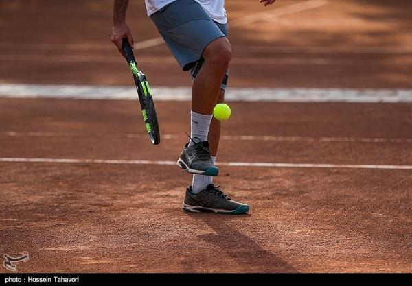 تنیس جایزه بزرگ هرمزگان، معرفی تیم قهرمان مسابقات دونفره