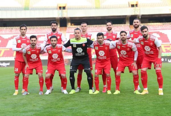 خبرنگاران هیات فوتبال بوشهر: دیدار پرسپولیس و شاهین تنگستان در اهرم برگزار شود