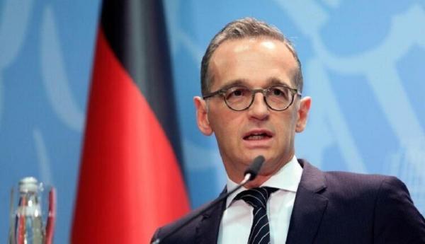 بیانیه وزیر خارجه آلمان درباره نتایج نشست کمیسیون مشترک برجام