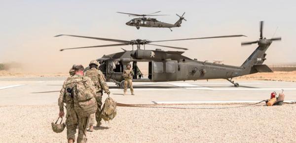 تصمیم سرنوشت ساز بایدن برای ترک افغانستان