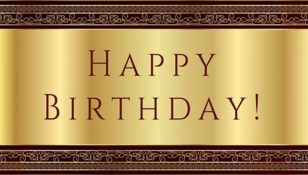 تبریک تولد رسمی؛ متن و پیغام تبریک تولد استاد، همکار و مدیر
