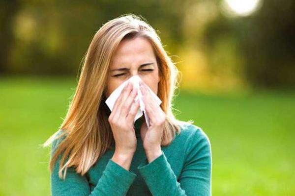 5 اسانس ضروری که علائم آلرژی را کنترل می کنند
