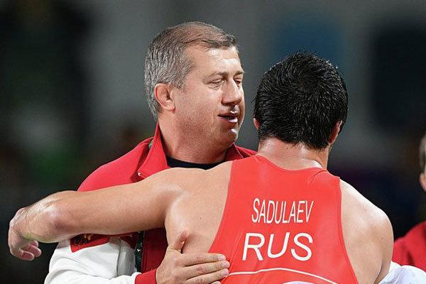 روس ها به دنبال کسب سهمیه سنگین وزن کشتی آزاد در المپیک