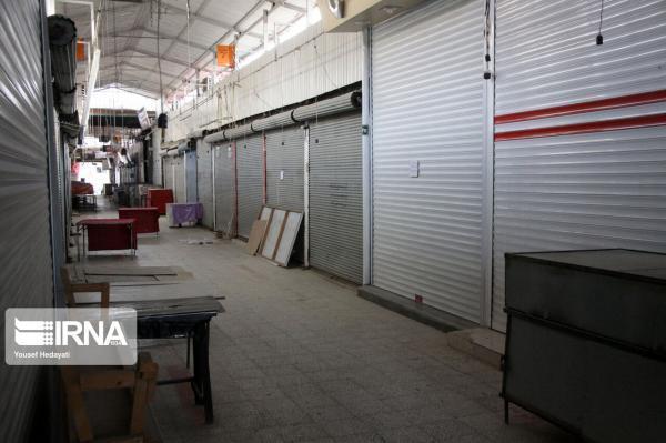 خبرنگاران رئیس اتاق اصناف: محدودیت های کرونایی در همدان یک هفته دیگر تمدید شد