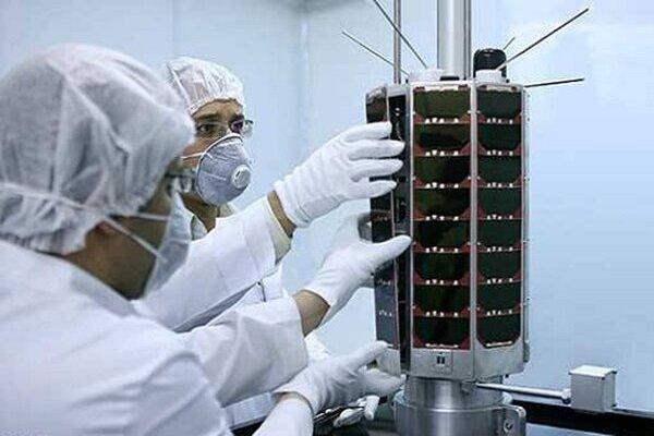 مسابقه طراحی و ساخت منظومه ماهواره مکعبی برگزار می گردد