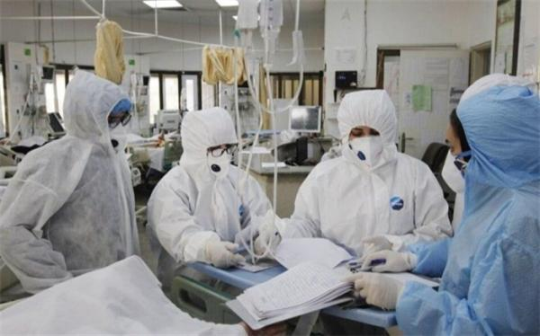 شناسایی 12789 بیمار جدید کرونایی در شبانه روز گذشته
