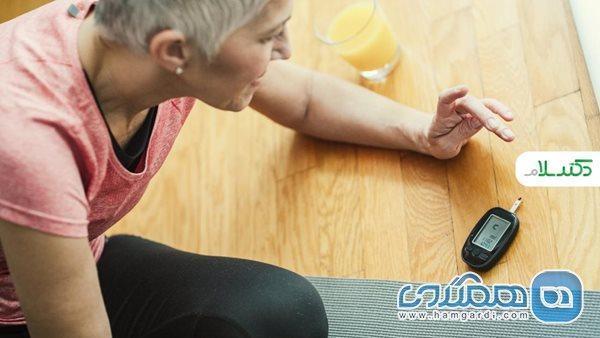 راههای طبیعی و آسان برای کاهش و کنترل سطح قند خون