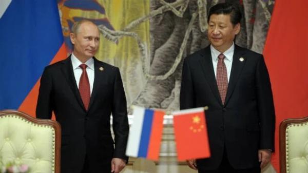 فرمانده نیروهای مرکزی آمریکا: چین و روسیه در پی افزایش نفوذ در خاورمیانه هستند