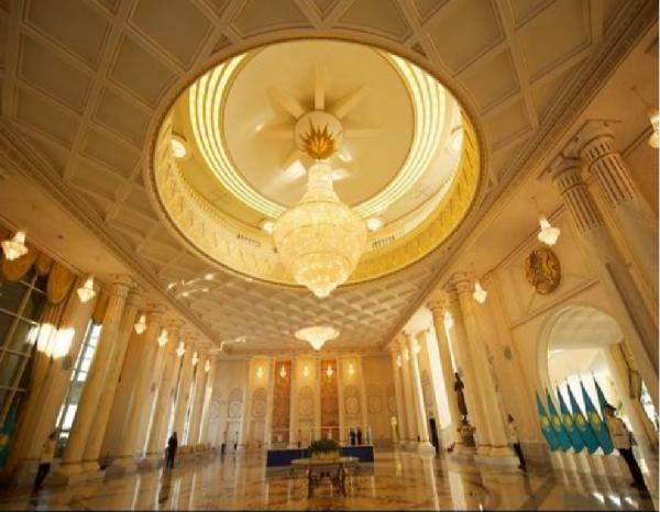 زیباترین کاخ های ریاست جمهوری جهان