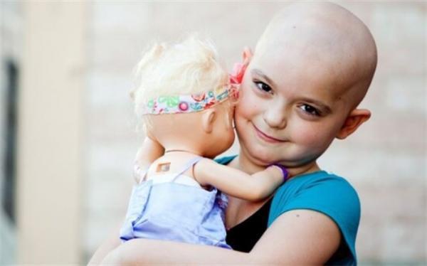 بدخیمی در سلول های خونی، شایع ترین نوع سرطان در اطفال است