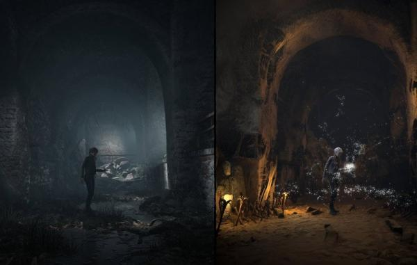 بازی The Medium شهریور ماه برای پلی استیشن 5 عرضه خواهد شد