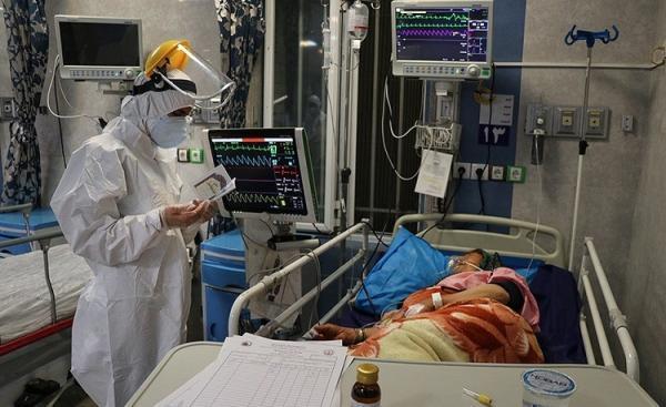 آمار مبتلایان به کرونا در ایران امروز چهارشنبه 26 خرداد 1400