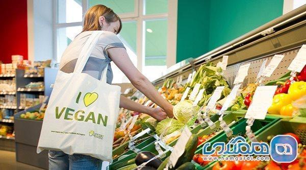 بالاتر بودن ریسک شکستگی های استخوانی در افراد گیاهخوار