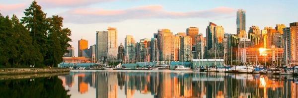 ونکوور به اسم دومین شهر گران کانادا برای اجاره آپارتمان رتبه بندی شد