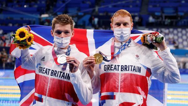 لباس های نانویی بر تن ورزشکاران بریتانیایی در المپیک توکیو