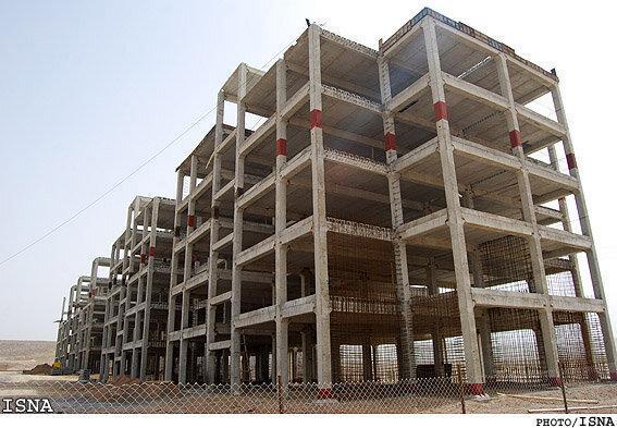 ساخت وساز مسکن در خوزستان به مجریان ذی صلاح واگذار گردد