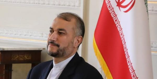 پیام امیرعبداللهیان به همتای تاجیکستانی