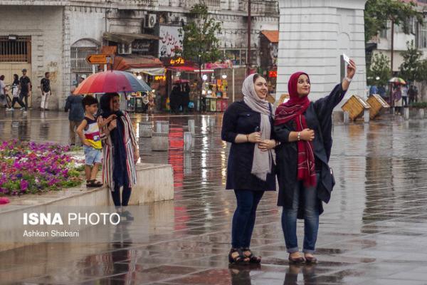 تاکید بر آمادگی شهرداری رشت برای کاهش آسیب های بارش های پاییزی