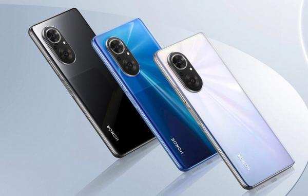 آنر به سومین برند بزرگ گوشی هوشمند در چین تبدیل شده است